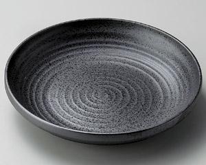 黒結晶8.0皿