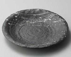 吹雪石目4.5皿