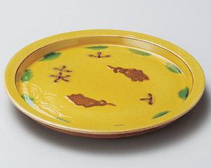 交趾双魚和皿