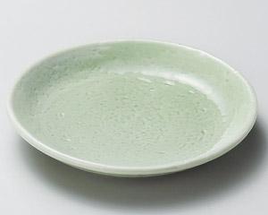 ヒワ砂目5.0皿