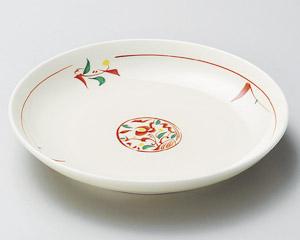 赤絵みのり5.0皿