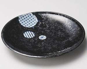 丸小紋丸5.0皿