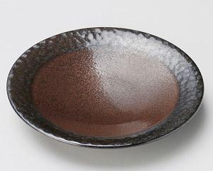 茶色ショコ5.0皿