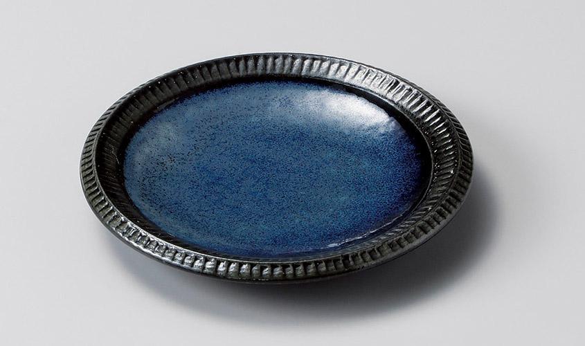 深海マリーン4.0皿