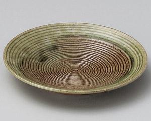 美濃伊賀千段6.5皿