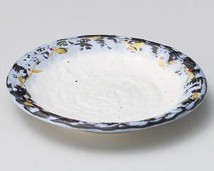 月桂樹石目5.0皿