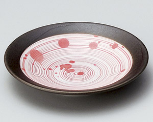 紅染4.0皿