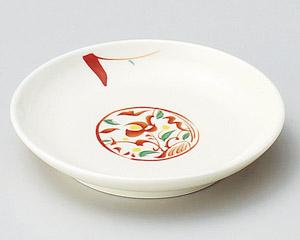 赤絵みのり3.0皿