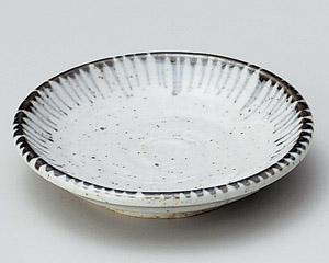 細十草3.0丸皿