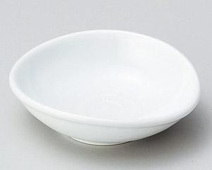 青白磁楕円小皿