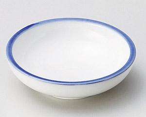 厚渕コン(ルリ)2.5皿