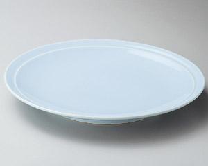 青地11号高台皿