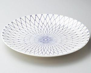 網目12号丸皿