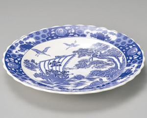 宝船12号丸皿