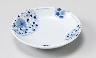 伊万里3.0丸皿