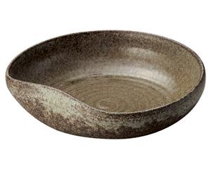 古窯11.0大鉢