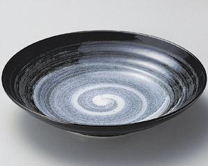 玄潮ミツワ7.5麺皿