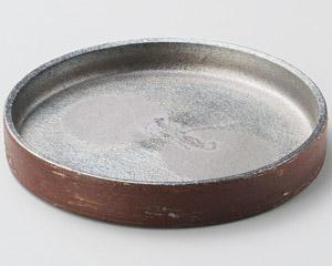 暁ボタモチ丸鉢