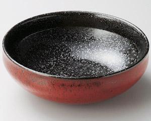 赤柚子黒結晶7.5ボール