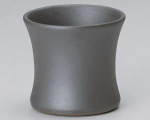 黒備前風ロックカップ(キネ)