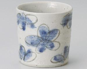 花園藍ロックカップ
