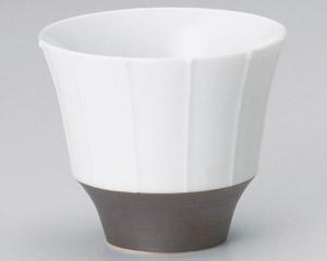 ひらり一珍白サビロックカップ