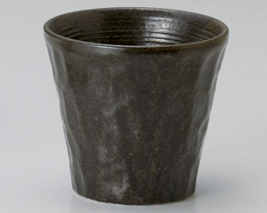 黒伊良保焼酎カップ