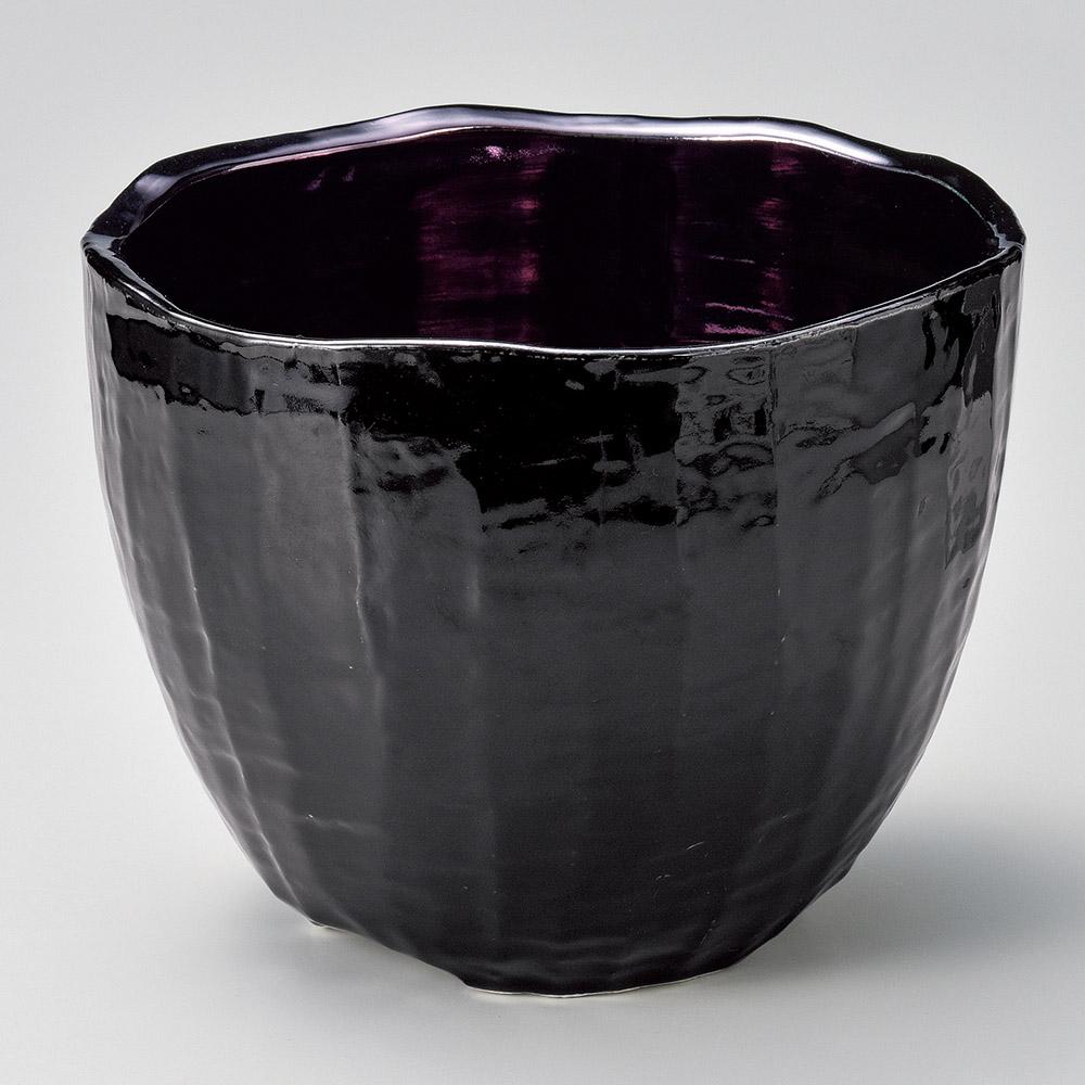 メタリックパープルワインクーラー