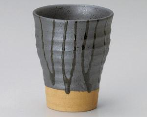 黒ツララ特大フリーカップ