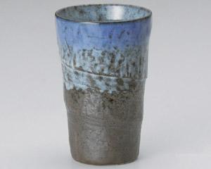 森の湖ビールカップ