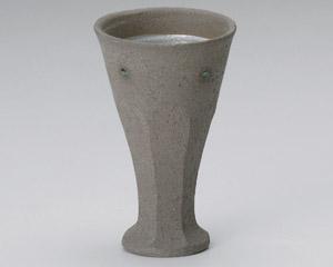 黒土削きカップ(小)