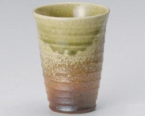 古信楽フリーカップ(小)