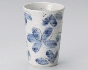 花園藍フリーカップ