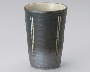 黒吹十草フリーカップ