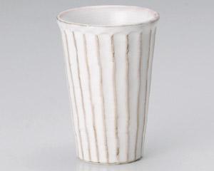 粉引しのぎカップ