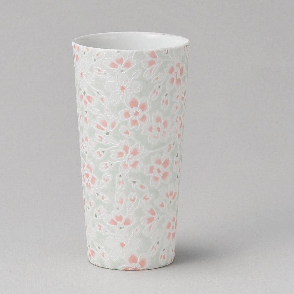 うすかる桜ヒワロングカップ