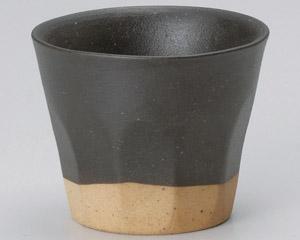 黒織部マルチカップ
