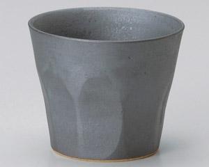 鉄釉マルチカップ