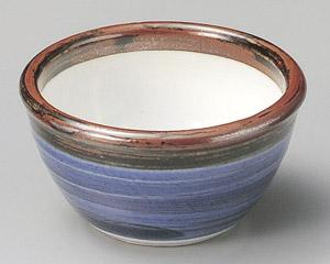 錆呉須巻4.0小鉢