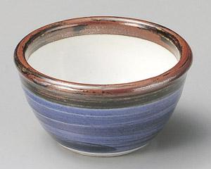 錆呉須巻3.3小鉢