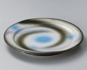 レインボー9.0丸皿