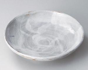 緋紫7.5めん皿