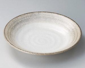 白柚子茶巻リップル7.5皿