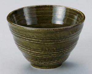 天の川織部鉢