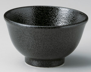 黒結晶4.0深口多用碗