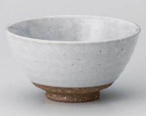 吹志野茶碗(大) 画像1