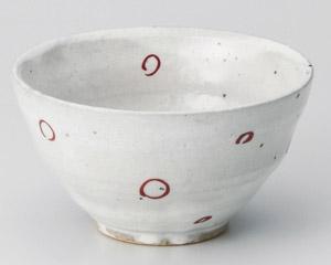 朱丸紋茶碗