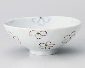 花みずき平茶碗(小)