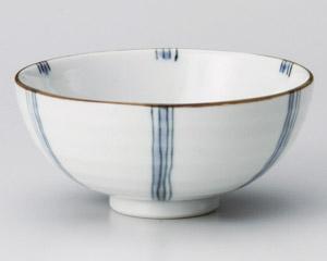 呉須水車茶碗(小)