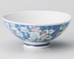 濃小花飯碗 画像